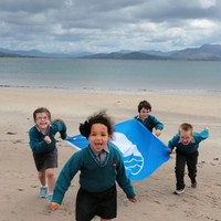 Has your local beach or bathing spot been given a Blue Flag this year?