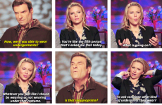 8 times celebrities beautifully took down reporters asking stupid questions