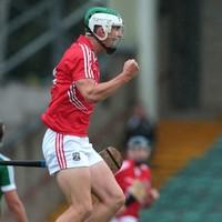 Major injury setback for Cork hurling captain after he sustains broken fibula