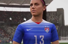 FIFA 16 will allow you to play as women for the first time ever