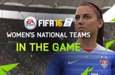 8 poor men who really aren't happy that the latest FIFA game includes women