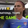 FIFA 16 will include women players for the first time, and some people are less than happy about it
