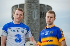 Tipp put faith in U21s for Munster championship quarter-final clash with Waterford