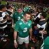 Schmidt disappointed by Ireland's breakdown effort as Baa-Baas win