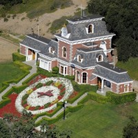 Michael Jackson's iconic Neverland Ranch up for grabs (for $100m, if you have it)