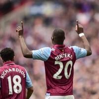 Tim Sherwood has some bad news for Aston Villa fans