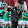 'I'll get a few things wrong' - Schmidt ponders Ireland's World Cup squad