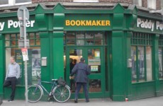 Paddy Power takes in €2.2 billion worth of bets in six months