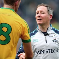 Dublin boss: Sledging is 'a form of cheating' and refs need to take action