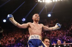 How Al Haymon can turn Carl Frampton into one of boxing's biggest names