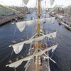 Traffic GRIDLOCK expected on Dublin quays (but at least there'll be something to look at)