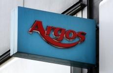 Argos creating 800 Irish jobs to cater for Christmas rush