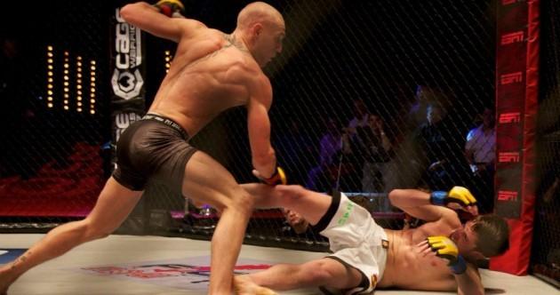 Today in 2012 saw a major milestone in Conor McGregor's career