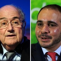 Sepp Blatter elected for fifth term as Fifa president after Prince Ali concedes