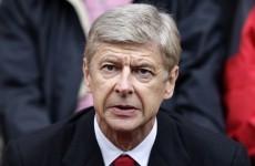 Poll: should Arsène Wenger stay or go?