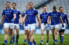Rivals to clubmates in the space of a week -- Kavanagh ready to face down Dubs in Croke Park