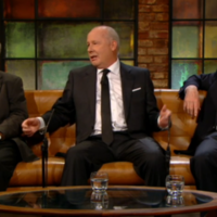 """""""He had a genius for living"""" - The Late Late tribute sparked a lot of love for Billo tonight"""