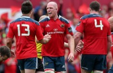 O'Connell's final stand and more talking points as Munster track down silverware