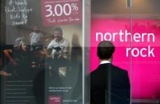 British government-owned bank selling Irish arm... to Irish government-owned bank