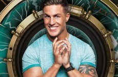 A Tallafornia cast member entered the Big Brother house last night and Ireland groaned