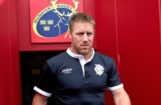 Brad Thorn will finish his career by captaining the Baa-Baas