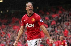 One of Man United's finest ever defenders has called time on an illustrious career