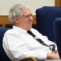 Elderly man cleared of shooting two intruders, killing one