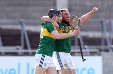 Clinical Kerry hammer Kildare to clinch Christy Ring Cup final spot