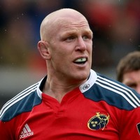 O'Connell powerless to prevent Munster career ending in defeat