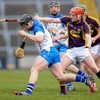 Waterford and Wexford warm-up for championship with high-scoring challenge match