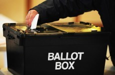 You've got two days to register for a presidential postal vote