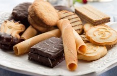 The Central Bank spent €55,000 on biscuits last year