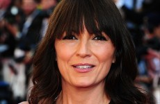 People aren't impressed with Davina McCall's comments about 'keeping your husband satisfied'