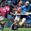 Tullamore beckons next Saturday for the Dublin and Galway hurlers
