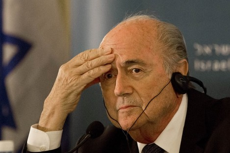 Sepp Blatter is set to be interviewed by Swiss prosecutors who are investigating FIFA.