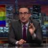 John Oliver brilliantly discussed Ireland's same-sex marriage vote last night
