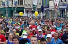 Home favourites Cillian O'Leary and Nollaig Hunter shine at rainy Cork City Marathon