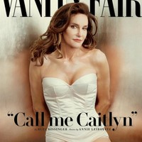 Caitlyn Jenner has made her debut on the cover of Vanity Fair