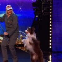 Britain's Got Talent producers apologise for 'switched dog' stunt