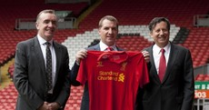 Wenger, Woodward and Ayre - who are the key figures directing your club's transfer activity?