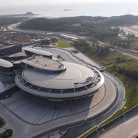 A company spent nearly $100m to make their HQ look like Star Trek's Enterprise