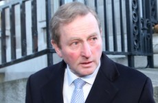 Why has the Taoiseach said nothing about the Denis O'Brien controversy?