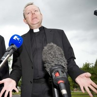 "Feeling of ""bereavement"" at gay marriage result - says leader of Ireland's Catholics"