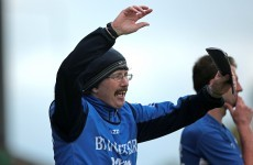 Boss Cheddar is back as Laois turn focus to Offaly after recent controversy