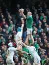 'Manic Aggression' and 11 more reasons Paul O'Connell will be a devastating loss to Irish rugby
