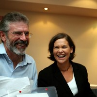 Sinn Féin accused of 'pitching Galway tent' after getting $400k from US-based donors