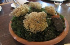 7 extremely weird dishes from the top restaurants in the world