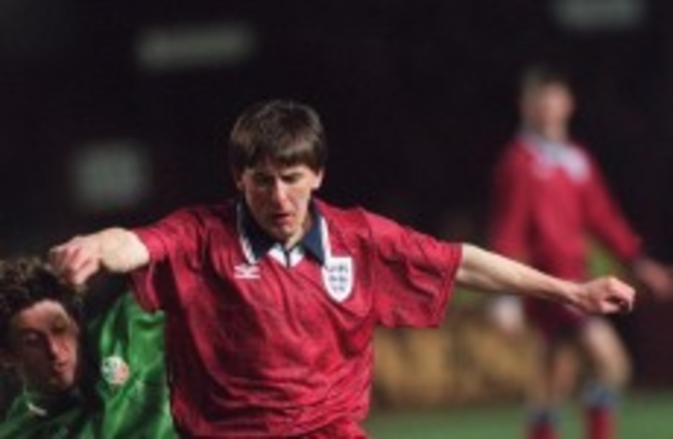 Where are they now? The English team that played Ireland on