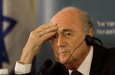 11 of the best burns from the Sepp Blatter saga