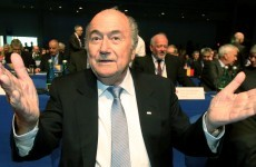 What does Sepp Blatter's resignation actually mean - and what happens next?